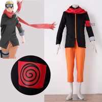 Athemis neue Die letzten Naruto Uzumaki Naruto Cosplay kostüm anime cosplay kleidung nach maß