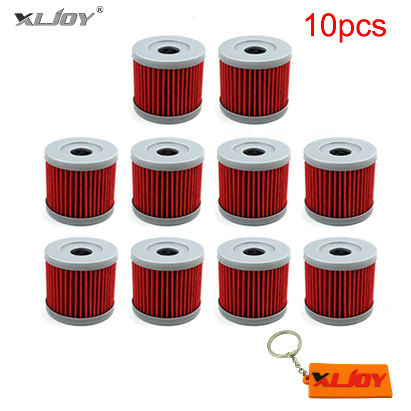 10x oil fuel filter for suzuki uc125 uc250 an125 an250. Black Bedroom Furniture Sets. Home Design Ideas
