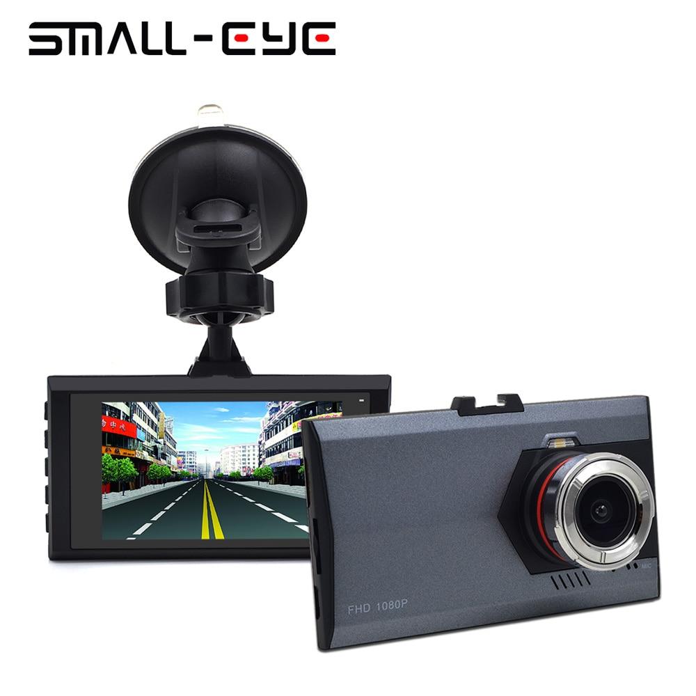 """imágenes para Nuevo 3.0 """"LCD de Visión Nocturna ultrafino Cámara Del Coche DVR 1080 P Full HD de Vídeo Grabadora de Registro de Movimiento detección de Dash Cam 8242"""