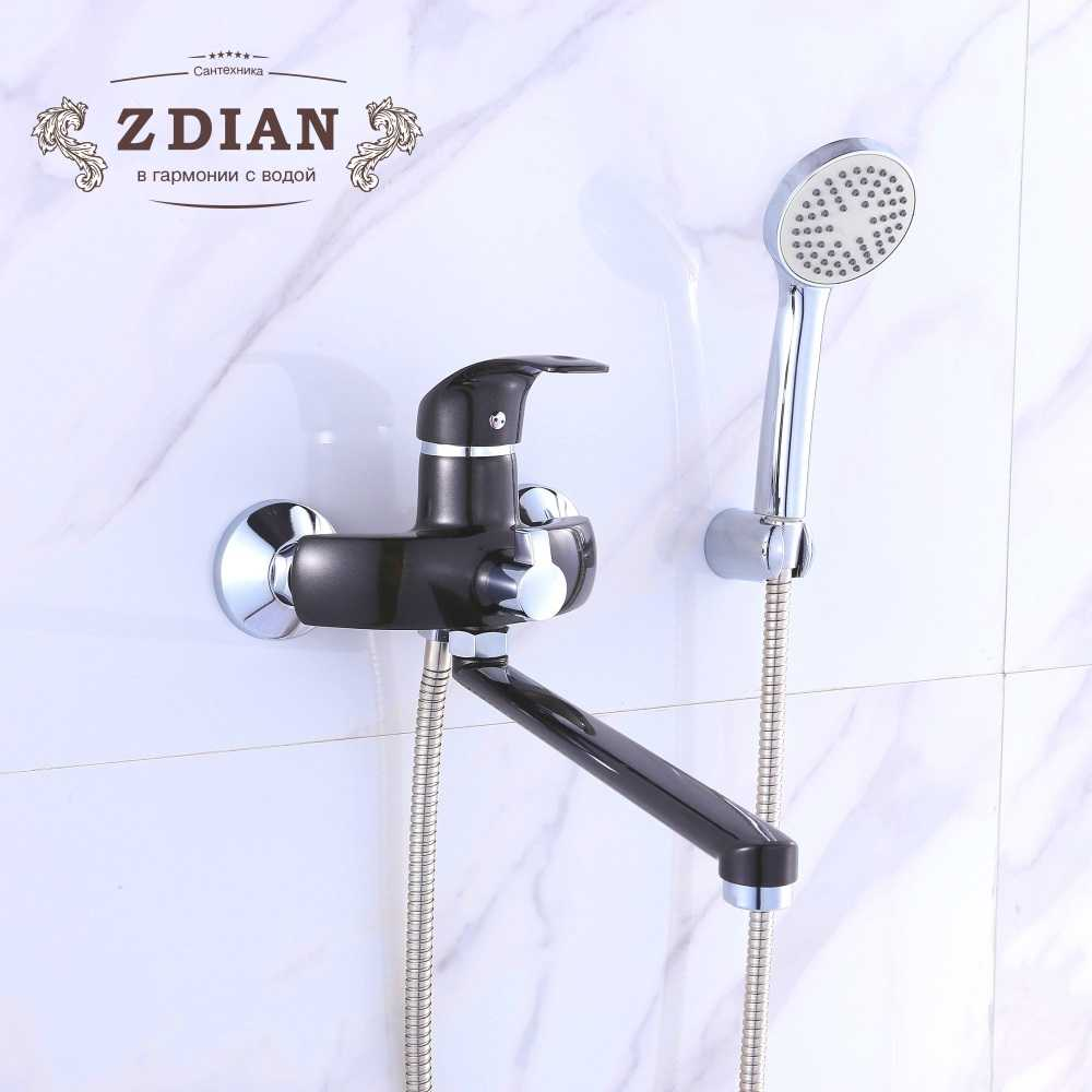 Shower Set Bathroom Thermostatic Valve Bathtub Faucet Chrome Plated Brass Bath Faucet Waterfall Bathroom Faucet