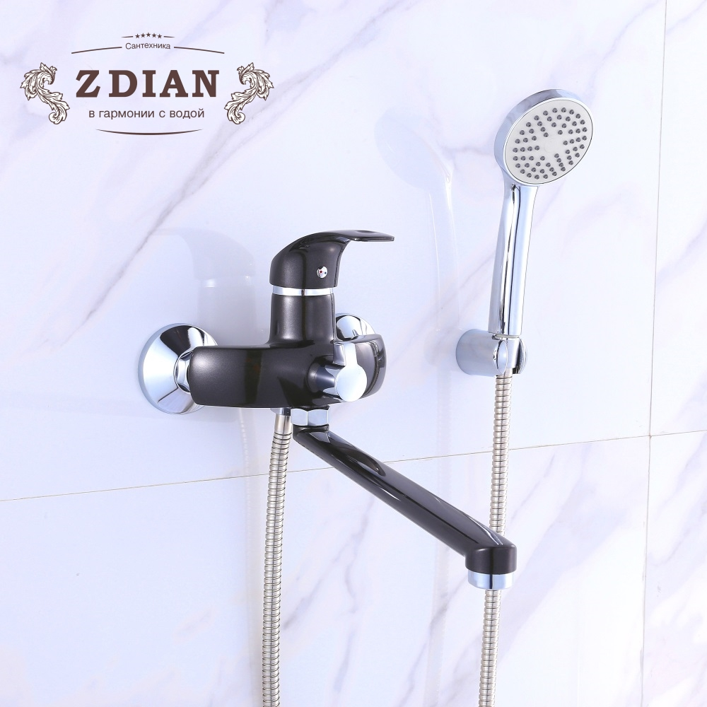 Shower Set Bathroom Thermostatic Valve Bathtub Faucet Chrome Plated Brass Bath Faucet Waterfall Bathroom Faucet beelee high quality chrome wall mounted bathroom thermostatic faucet thermostatic valve bathroom shower faucet bathtub faucet