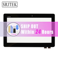 Original New For ASUS Transformer Book T100 T100TA T100TA C1 GR Touch Screen Digitizer With Tools