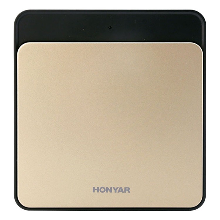 Honyar-1-Way-WiFi-Wall-Touch-Switch-e-Touch-Lighting-Panel-Works-with-Broadlink-APP-