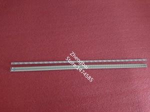 2 أجزاء LTA400HM13 LJ64-03029A 40LNCH-L1S-60 60 المصابيح led قطاع 40-DOWN 455 ملليمتر REV1.1 2011SGS40 5630 60 h1