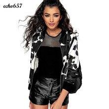 Hot Sale Women Jackets Coat Echo657 New Fashion Women Casual Zipper Vintage Jacket Coat Outwear Top Dec 16