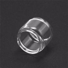 Oryginalny zastąpić Pyrex szklana bańka szklana rurka do KAEES Solomon 2 RTA 5 ml 3 5 ml pojemność zbiornika atomizer tanie tanio Replacement Glass Tube VapeSoon 5ml 3 5ml Single package with Security Code