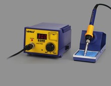 New 939D anti static Adjustable thermostat 220V electric iron soldering welding station soldering iron Free shipping