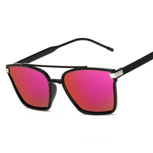 Terbaru Mode Cat Eye Kacamata Merek Klasik Wanita Hot Jual Kacamata  Matahari Antik Kacamata UV400 Lunette 5d74514f4e