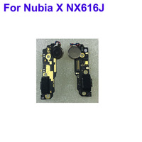 Original For ZTE Nubia X Smartphone USB Charging Port Charger Connector USB charging Dock Jack For ZTE Nubia X NX616J USB Board
