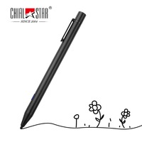 Active Capacitive Screen Pen USB Charging 2 3mm High Precision Capacitor Stylus Screen Touch Drawing Pen
