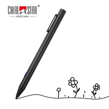 Get more info on the Active Capacitive Screen Pen USB Charging 2.3mm High Precision Capacitor Stylus Screen Touch Drawing Pen for Smartphone