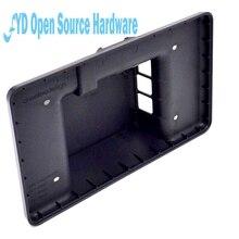 7-inch screen official Raspberry Pi board case for Raspberry Pi3 PI2 board machine