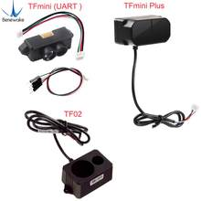 TFmini / TFmini Plus / TF02 Lidar Range Finder Sensor TOF Module Single Point Micro Ranging for Arduino Pixhawk FZ3000 FZ3065(China)