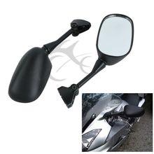 Мотоциклетные зеркала заднего вида для HONDA VFR800 VFR 800 2002-2008 2007 2006 2005 800 V-TEC аксессуары для мотоциклов