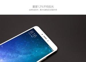 Image 5 - Xiaomi MAX 2 Ban Đầu VẬT NUÔI Phim Thấm Cao Phim Bảo Vệ Màn Hình Đầy Đủ Cong Phim MAX2 (Không Kính Cường Lực) đối với Xiaomi MAX