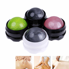Body Stress Release Muscle Relaxation Therapy Massage New Roller Ball Massager Foot Hip Back Relaxer Roller Ball Body Massager