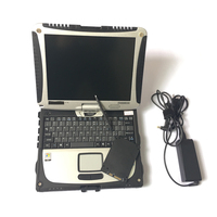 latest version 2019.05V MB Star C4 SSD SD C4 Diagnostic Software work with diagnosis laptop for Panasonic toughbook cf19 4g ram