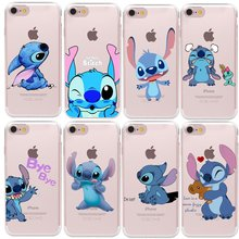 Buy cover iphone 8 stitch and get free shipping on