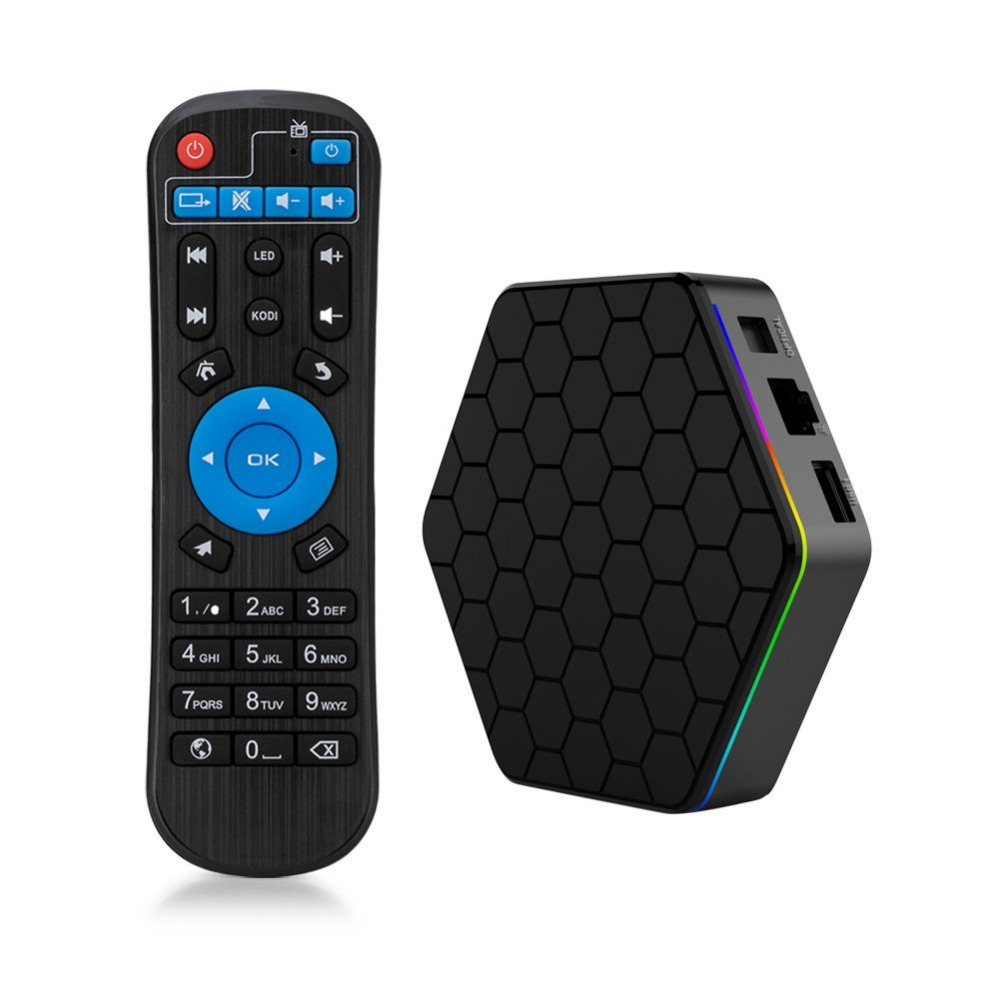 T95Z Plus Android TV Box Android 6.0 Amlogic S912 Octa Core 2g 16g KODI 16.1 Dual Band WiFi  2.4G/5G 4K Media Player PK X96 V88 original m8s android tv box amlogic s812 quad core gpu mali450 2g 8g kodi xbmc media player 2 4g 5g wifi with air mouse keyboard