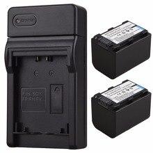 2×2200 мАч NP-FH70 Батарея + USB Зарядное устройство для Sony NP-FV50 NP-FV100 np-fh30 np-fh40 np-fh60 NP-FH50 NP-FH70 HDR- SR/XR HDR-CX/ux/HC