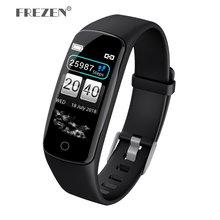 Smart Bracelet V8 Waterproof Bluetooth Wristband Sports Heart Rate Monitor Fitness Tracker Smart Band