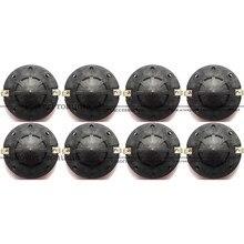 8 sztuk czarny do JBL 2408, 2408J, D16R2408, PRX, MRX, Vertec