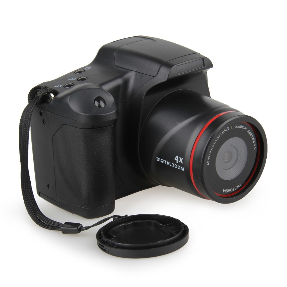 ФОТО 12MP DSLR  Digital Camera Photo Flash Camcorder Similar Single Lens