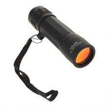 101/1000M View Hunting Pocket HD 10x25 Magnification Monocular Scope Hiking Tele