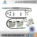 JIERUI CAR PARTS FOR VW T5 WINDOW REGULATOR REPAIR KIT FRONT-RIGHT *  NEW BRAND SET ,ISO9001 FREE SHIPPING