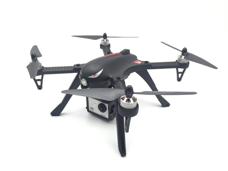 MJX Bugs 3 B3 RC Quadcopter Brushless Motor 2.4G 6-Axis Gyro Drone With H9R 4K Camera Professional Dron Helicopter 2