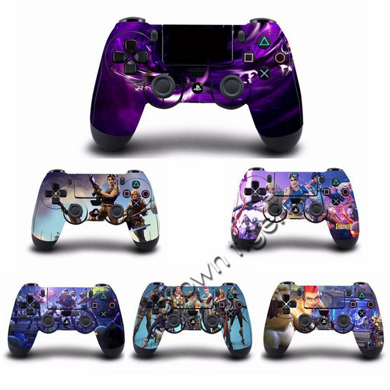 Sticker Gamepad Battle Royale Fortinet Ps4/playstation 1pc Hot-Sell New
