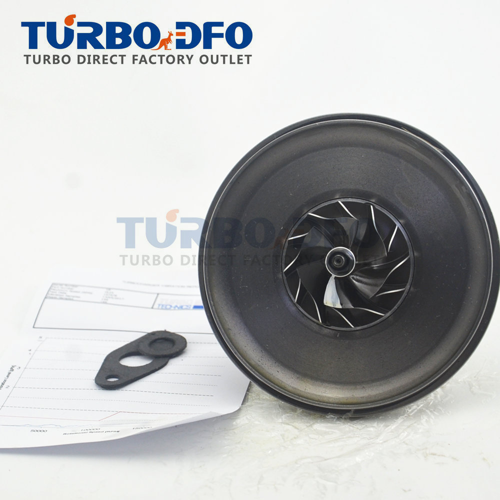 VL25 For Fiat Punto II 1.9JTD 74Kw 100 HP Multijet 8V - Turbine NEW Cartridge Repair Kits 55223446 Turbocharger Core Replacement