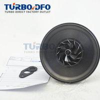 VL25 para Fiat Punto II 1.9JTD 74Kw 100 HP Multijet 8 V turbina cartucho NOVO kits de reparo 55223446 turbocompressor substituição núcleo|Entradas de ar| |  -