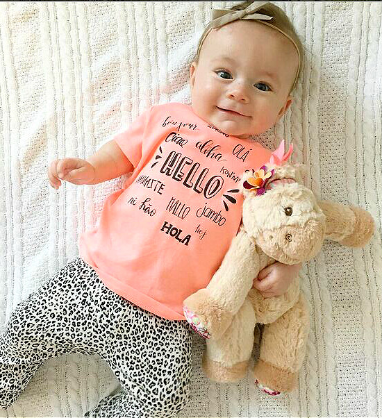 Popular Baby Style Clothes-Buy Cheap Baby Style Clothes lots from ...