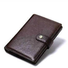 New Luxury Genuine Leather Men Wallets Short Design Id Card Holder Waterproof Black Male Wallet Casual Top Quality Men Purse цены