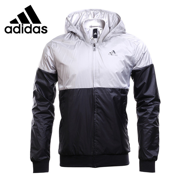 veste sportwear adidas