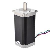 [Hot Sale!] Nema 23 Stepper Motor 3.5A 113mm High Torque 3Nm(425oz.in) for CNC Milling Machine/ CNC Router Laser