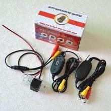 Wireless Camera For BMW X1 E84 / X3 E83 / Car Rear view Camera / Reverse Camera / HD Night Vision / Easy Installation