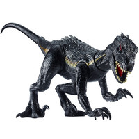 21CM Length Jurassic World Indoraptor Active Dinosaurs Toy Classic Toys For Boy Children Animal Model Action Figure