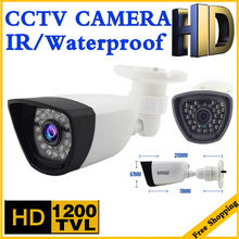 Low Price Sale!1/4Cmos 1200tvl FH8510+139 HD Camera IR-cut Outdoor waterproof IP66 Night Vision 30m security monitoring vidicon caddx turbo micro f2 1 3 cmos 2 1mm 1200tvl 16 9 4 3 ntsc pal low latency mini fpv camera for rc models upgrade caddx f1 4 5g