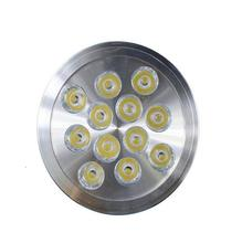 Bridgelux AR111 12W equal to 100W bulb High quality LED ar111 G53 12W 12V lamp high lumens CE bulb FACTORY BEST PRICE