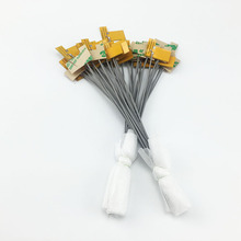 10pcs Built-in Omni 2.4G WIFI Router FPCB Bluetooth Antenna For Laptop PC Wholesale Free Shipping