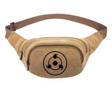 Naruto Hokage Outdoor Belt Bag