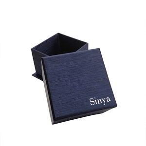 Image 5 - Sinya Reine echte 18K gold perlen und Natürliche perlen stränge Fußkettchen armbänder halsband halskette länge 16cm 45cm optional Heißer verkauf