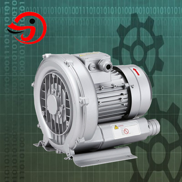 AC380V 250W Hot Air Blower for Drying