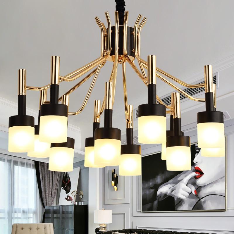 modern hanging lighting. nordic pendant lights for home lighting modern hanging lamp acrylic lampshade led bulb living room bedroom