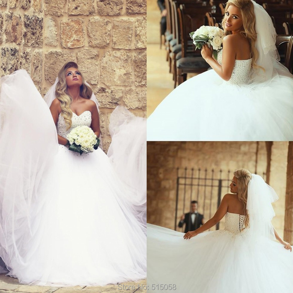 Wedding customize dress pictures