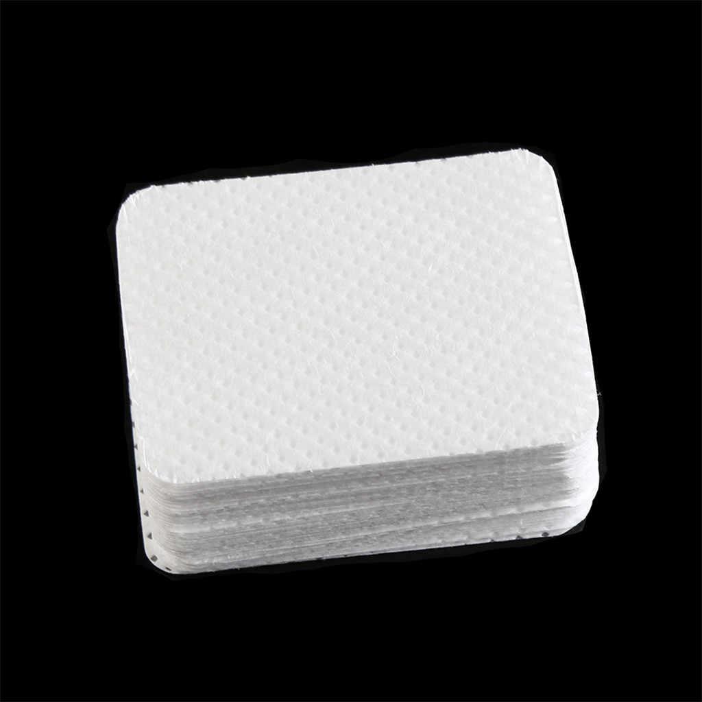 540 個のパッドシーツ顔のメイクアップリムーバーアンロード吸収膜ティッシュクレンジング紙フェイスディープクリーンツール 1D7