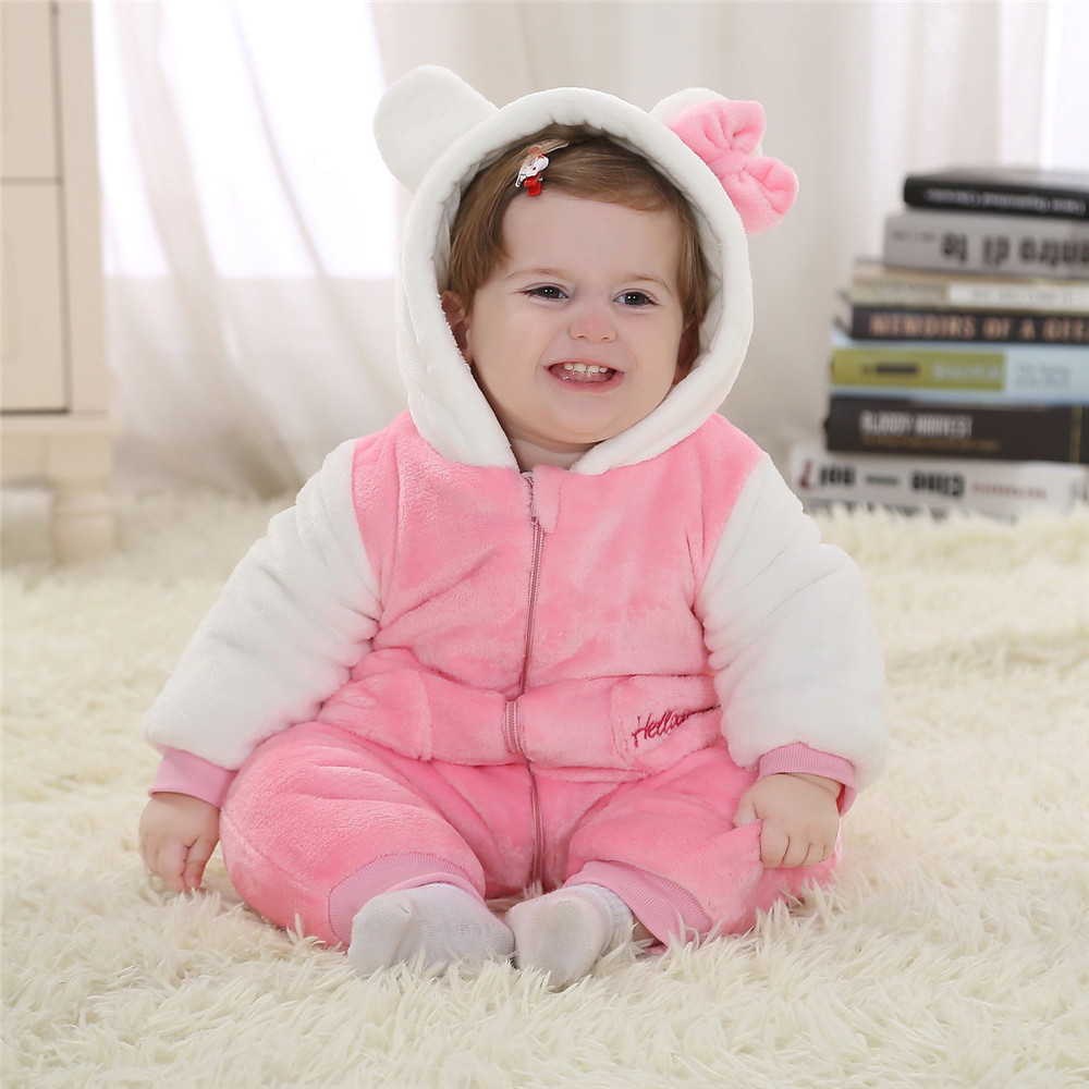 Infant Baby Boys Girls Suit Cosplay Pajamas Costume Hello Kitty for Christmas on Aliexpress.com | Alibaba Group  sc 1 st  AliExpress.com & Infant Baby Boys Girls Suit Cosplay Pajamas Costume Hello Kitty for ...