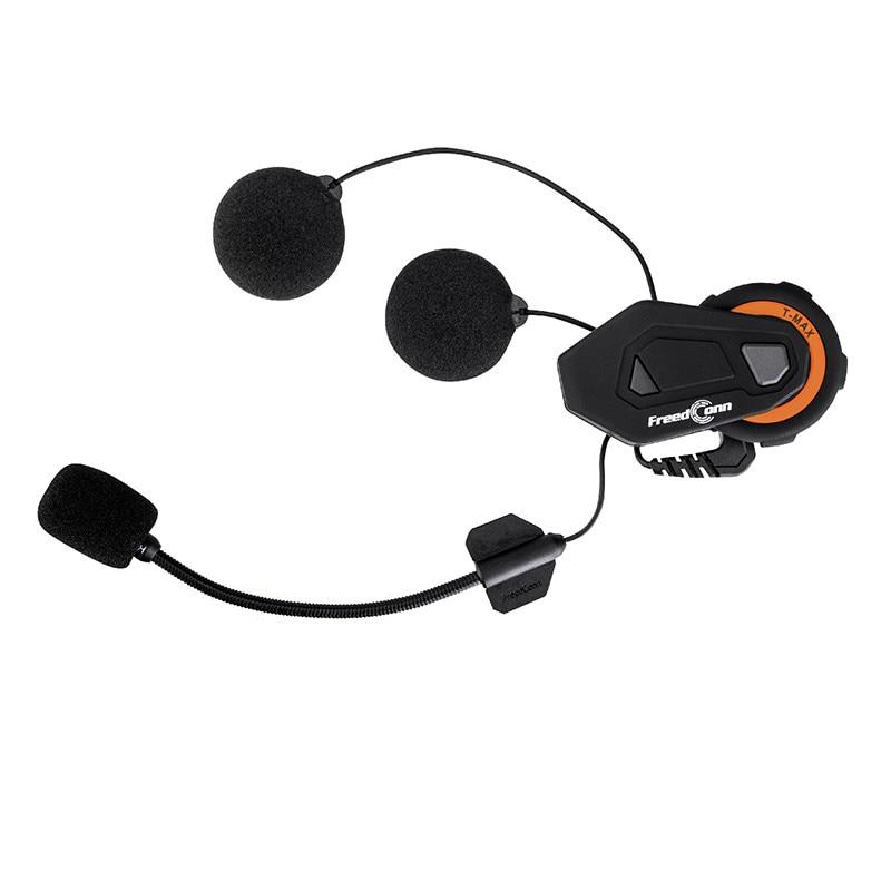 d0f0ebc42ed Cheap Helmet Headsets, Buy Directly from China Suppliers:FreedConn T-MAX Intercom  Full